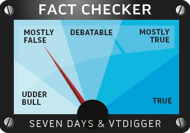 """Fact Checker"""" Source: Unknown"""""""