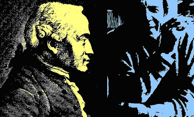 The Strange Encounter of Kant and Deleuze. http://deleuzeatgreenwich.blogspot.co.il/2007/03/strange-encounter-of-kant-and-deleuze.html