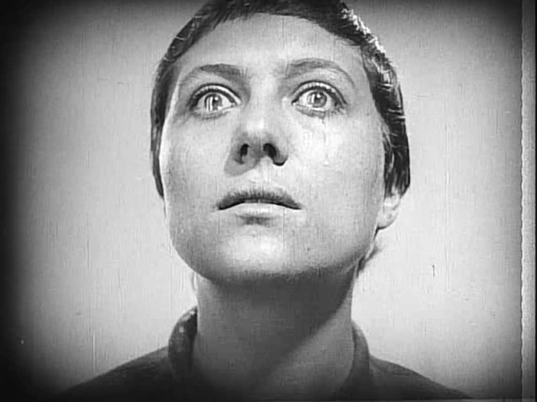 The Passion of Joan of Arc , Director: Carl Theodor Dreyer, 1928