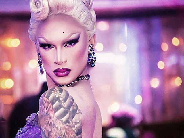 Miss Fame. Photo: Garrett Matthew