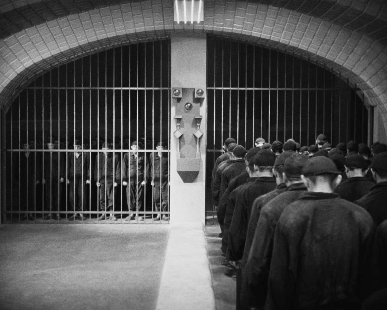 Metropolis, Director: Fritz Lang, 1927