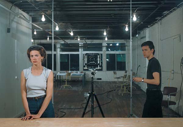 Riflessioni sulla mostra di Jeff Wall al Tel Aviv Museum of Art