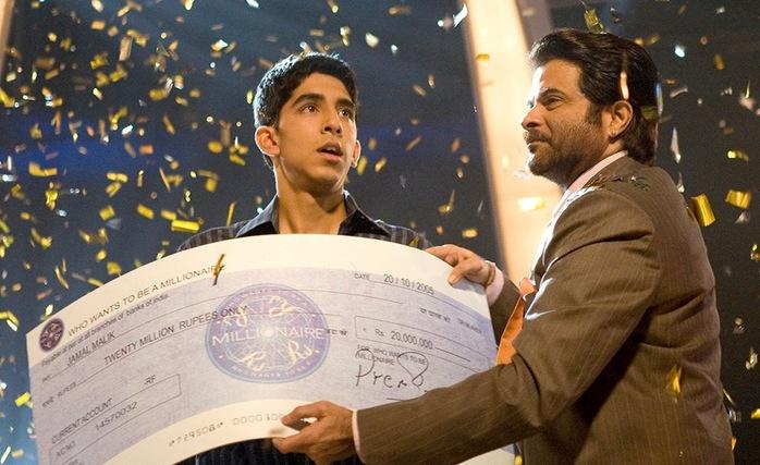From: Slamdog Millionaire. Director: Danny Boyle, 2008