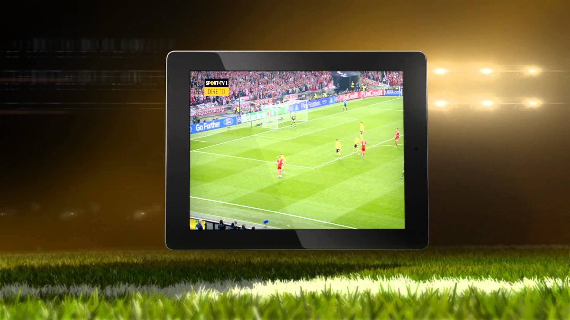 SPORT TV Multiscreen | SPORT TV