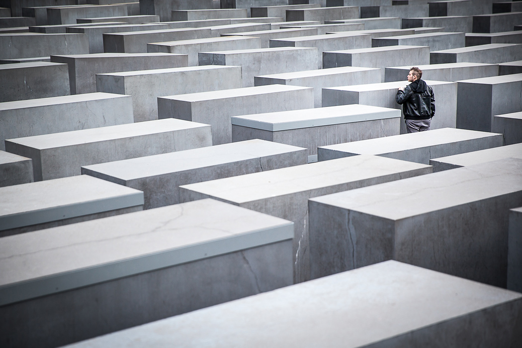 """NEVER AGAIN"" 
