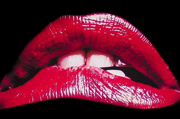 from: Rocky Horror Picture Show film poster