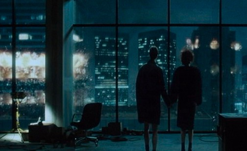 from: Fight Club 1999. Director: David Fincher