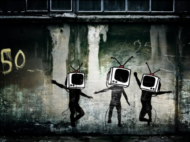 Source: Banksy