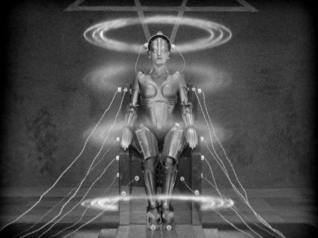.from: Metropolis (1927) Director:  Fritz Lang