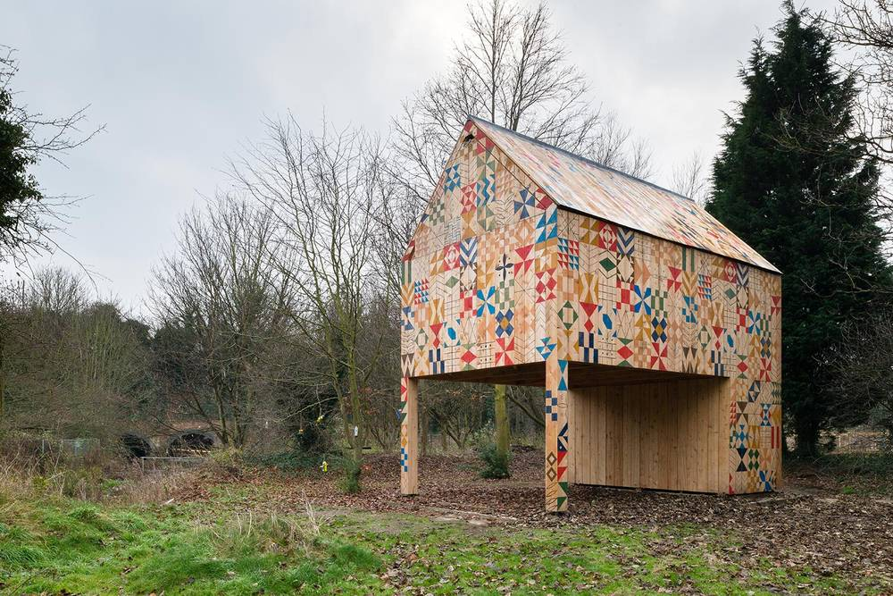 Photo: Jim Stephenson http://www.studioweave.com/projects/detail/ecology-colour/