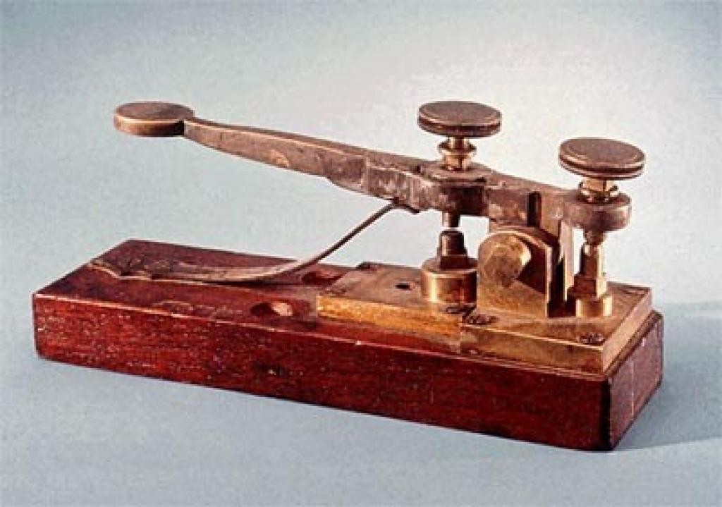1859 Telegraph