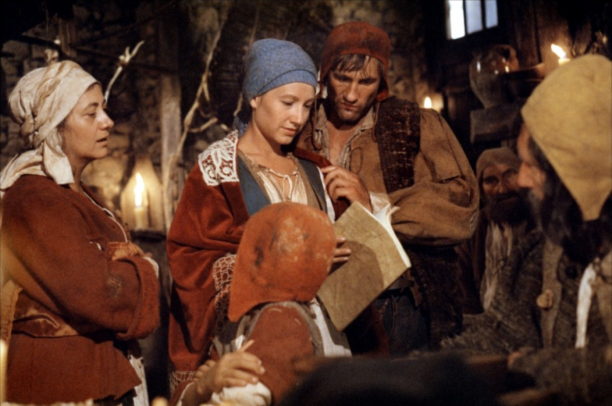 from: The Return of Martin Guerre (Le Retour de Martin Guerre) 1982. Director:  Daniel Vigne